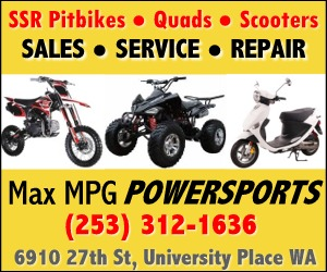 Max MPG Powersports