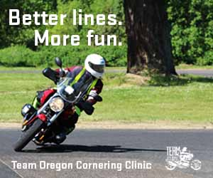 Team Oregon