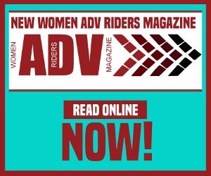 Women Riders ADV Magazine