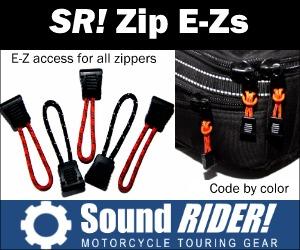 SR! Zip E-Zs