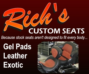 Rich's Custom Seats
