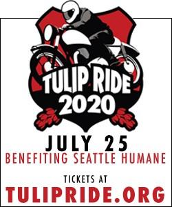 Tulip Ride 2020