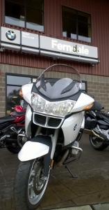 washington 39 s bmw motorcycle dealer expansion. Black Bedroom Furniture Sets. Home Design Ideas