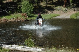 Trans America Trail >> OBDR Oregon Backcountry Discovery Route Dual Sport