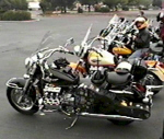 On the way to the 1998 Oyster Run