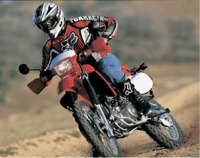 Buying a dual sport motorcycle