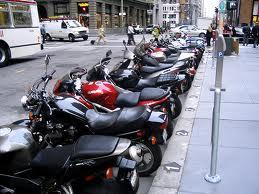 motorcycle parking images  Motorcycle Parking in Seattle