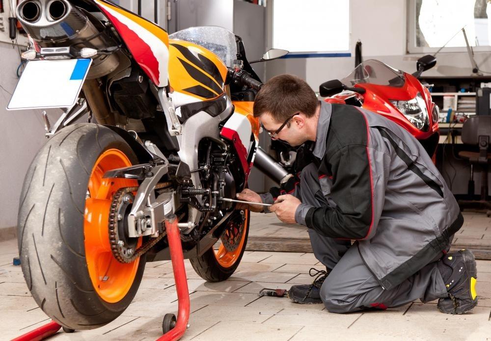 Yamaha Repair